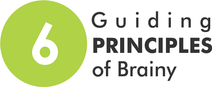 Principles of Brainy