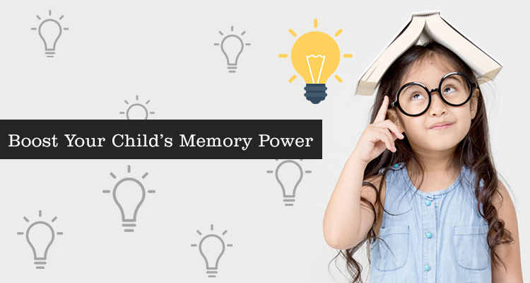 Best Memory Training Course - Improve Your Child's Learning Skills.