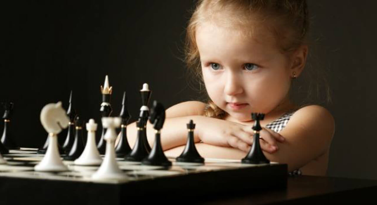 7 Tips to improve children's concentration power